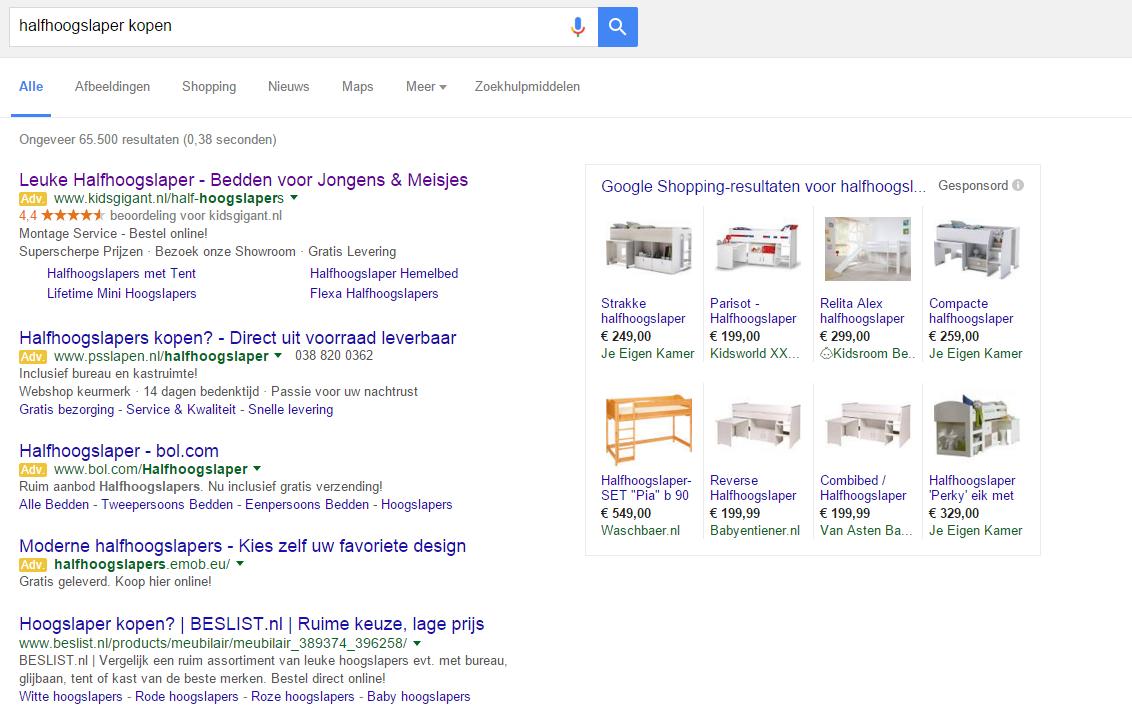 Google-Adwords-update-top-4-betaalde-advertenties-1