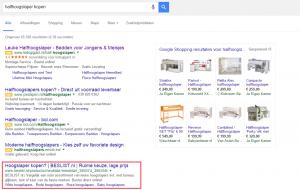 organische-zoekresultaten-in-google