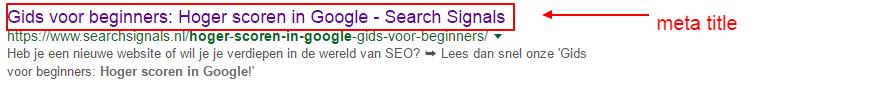 meta-title-hoger-scoren-in-google-gids