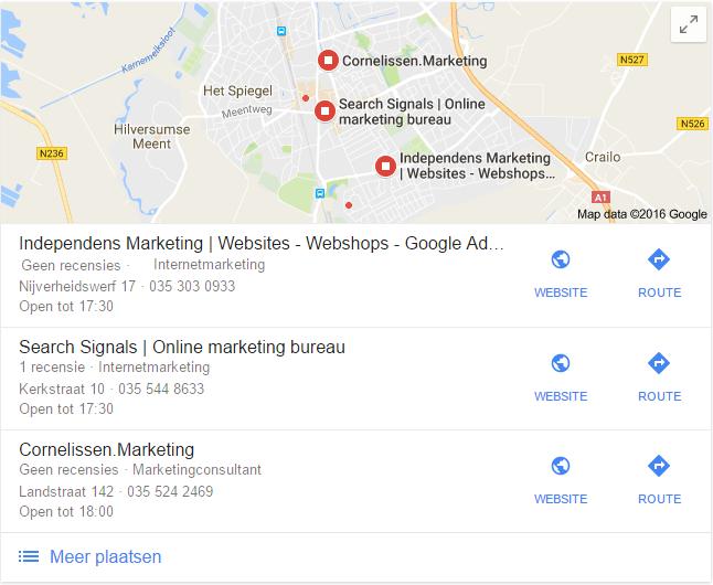 bedrijf-toegevoegd-aan-google-maps