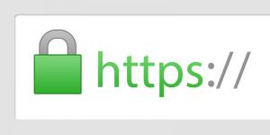 Overstap op HTTPS checklist
