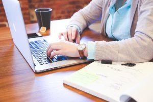 Effectief blogartikelen schrijven