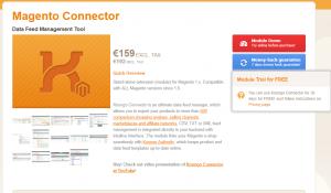plugin vriendelijk - voordelen magento webshop