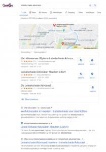 letselschade advocaat lokaal Haarlem