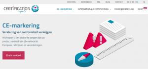 Resultaat B2B doelgroep georienteerde aanpak - Certification Experts