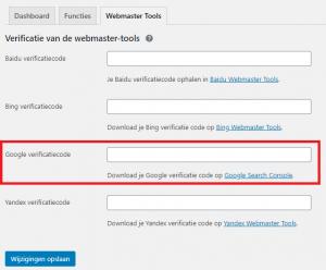 wordpress-seo-google-search-console-toevoegen
