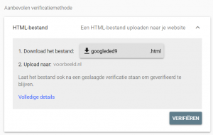 HTML-bestand-google-search-console