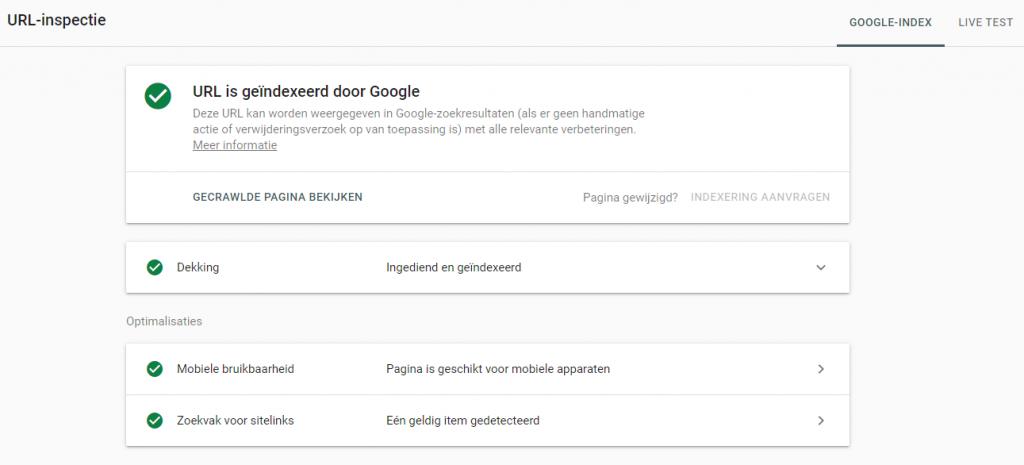 URL-indexeren-door-Google
