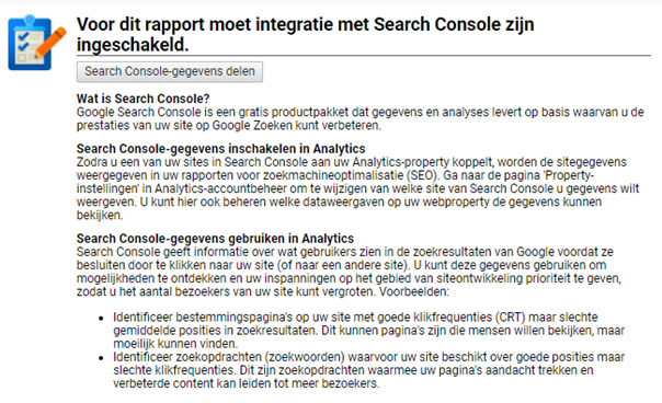 google-search-console-analytics