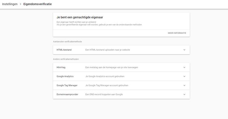 url-voorvoegsel-verifieren-google-search-console