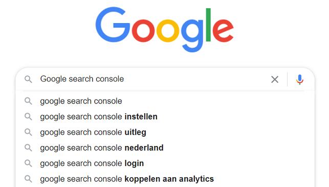 zoekwoorden-google-search-console-gids