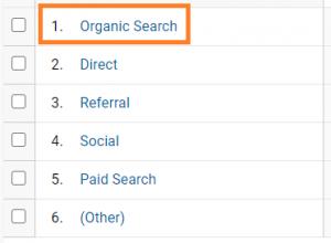 zoekwoorden-google-analytics