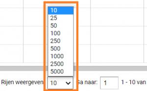 zoekwoorden-google-analytics-rijen